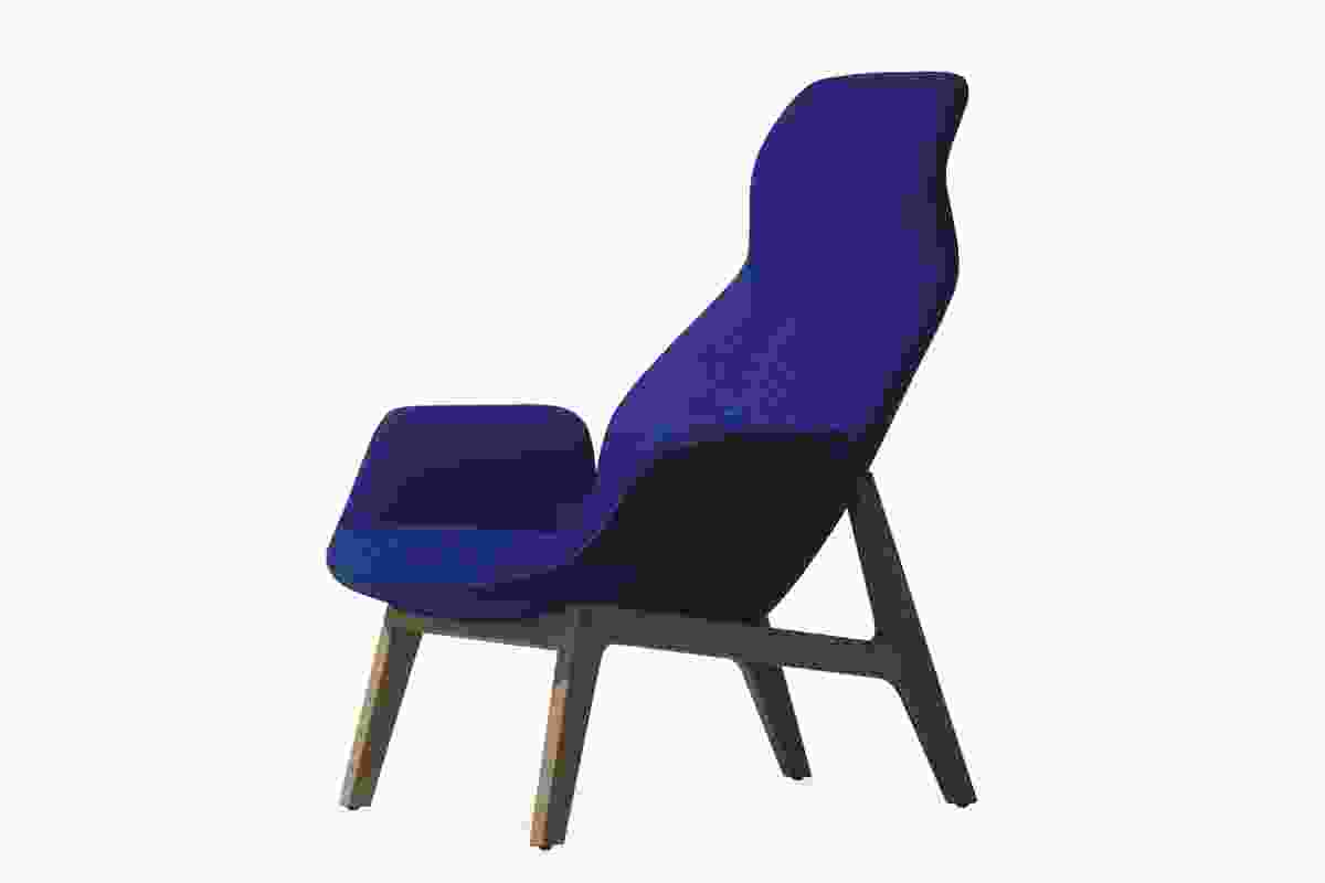 Ventura Lounge by Jean-Marie Massaud.