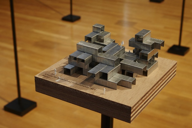 Sou Fujimoto Architects, Architecture is Everywhere (2015)