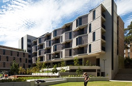 2014 National Architecture Awards: Residential – Multiple Housing