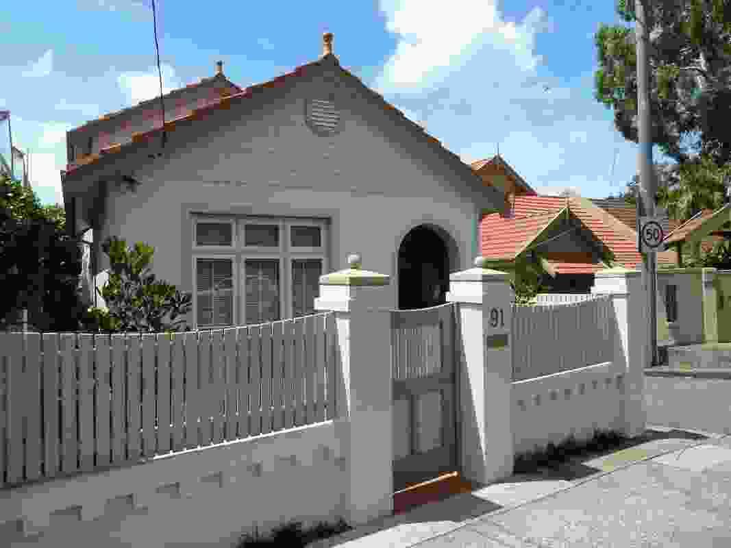Residence 91 – Design Avenue.