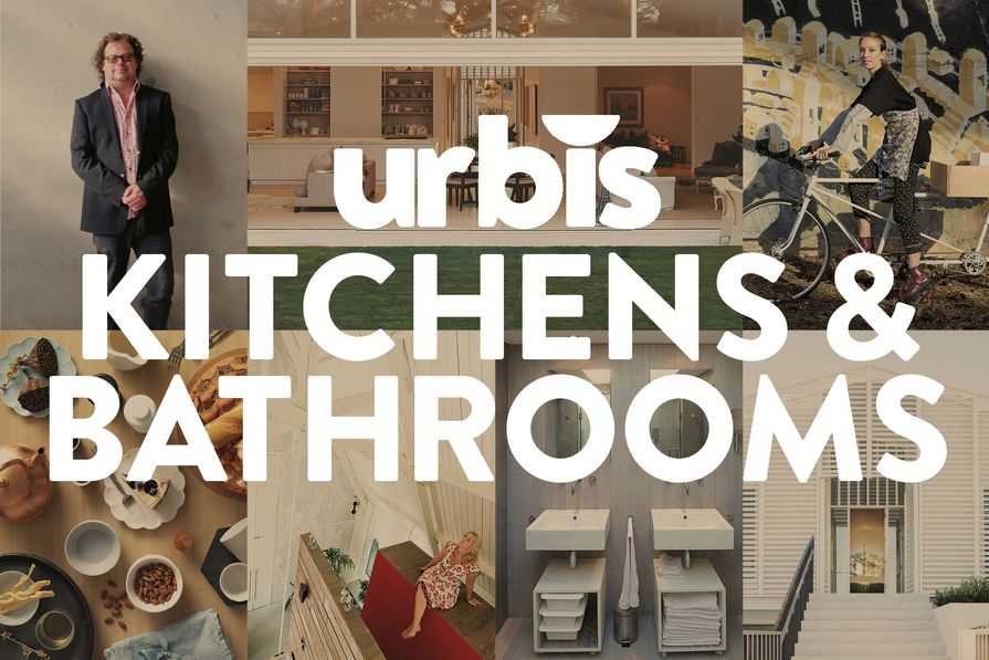 Read all about it: Urbis 75