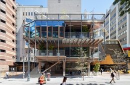 2018 Victorian Architecture Awards