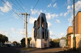 A nostalgic angle: Acute House
