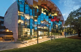 2016 Victorian Architecture Awards