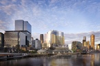 Former Yarra River cargo shed to become hotel and apartments