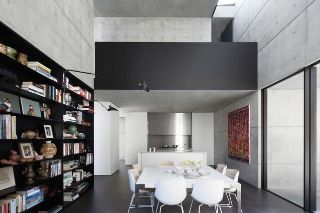 Nip And Tuck Orama Architectureau