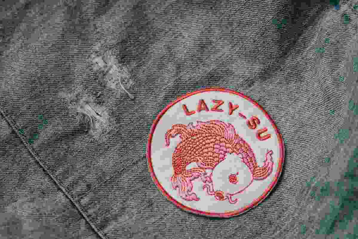 Lazy Su by BrandWorks.
