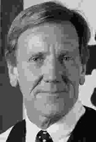 Edmund Capon, chair of the new Australian Institute of Architects Foundation.
