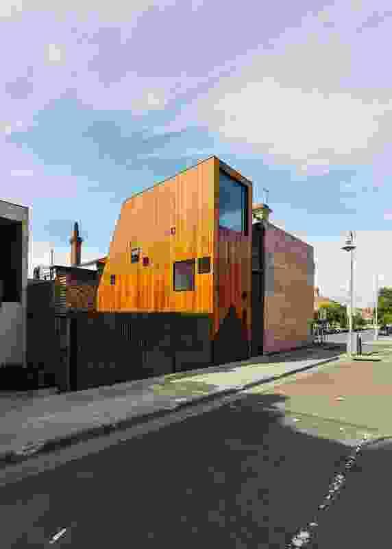 HOUSE House by Andrew Maynard Architects.