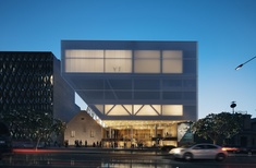 Geelong Performing Arts Centre redevelopment kicks off