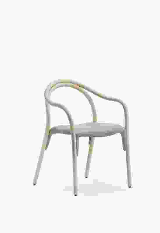 Soul Soft chair from Pedrali