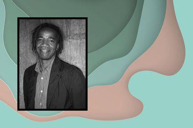Walter Hood, creative director and founder of Oakland-based practice, Hood Design Studio (USA).