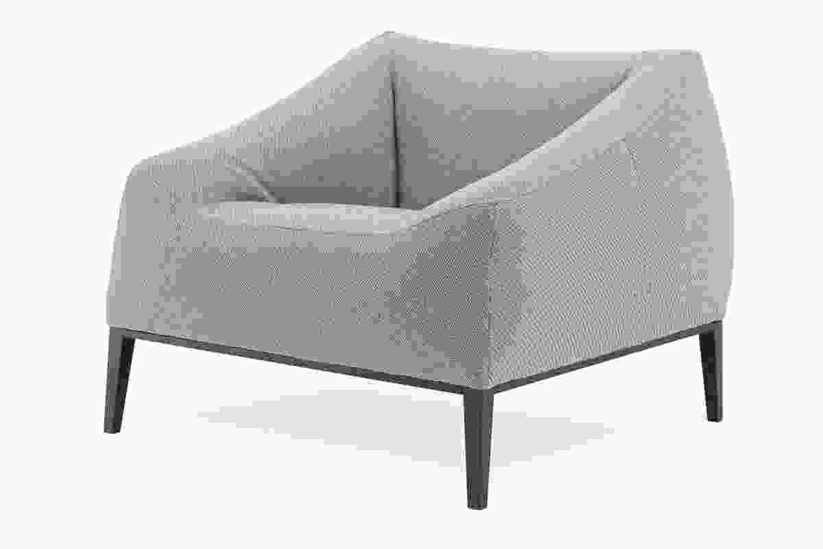 Carmel easy chair.