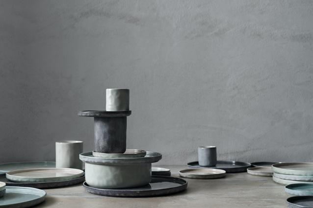 Ceramics by Mateus.