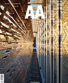 Architecture Australia, March 2018