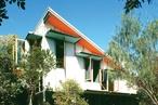 First House: Elizabeth Watson Brown