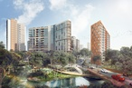 Sydney social housing estate to become $2.2b public-private precinct