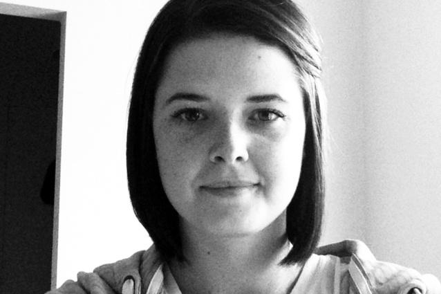 Amanda Marshall.
