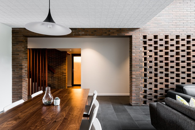 Carr Place by Klopper and Davis Architects.