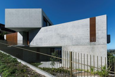 Balmoral House by Clinton Murray + Polly Harbison.