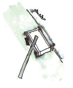 Iredale Pedersen Hook's scheme.