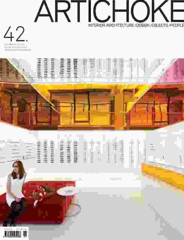Artichoke 42.