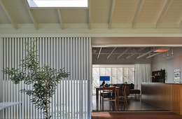2017 Houses Awards: Emerging Architecture Practice