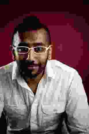 Samuel Jeyaseelan.