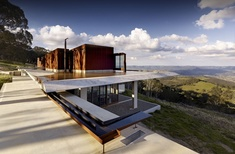 Australian project among RIBA Award for International Excellence winners