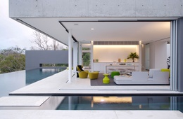 2012 Houses Awards finalists – New House over 200 m²
