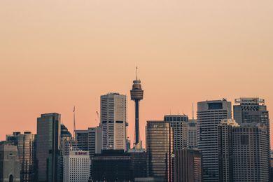 Sydney, NSW.