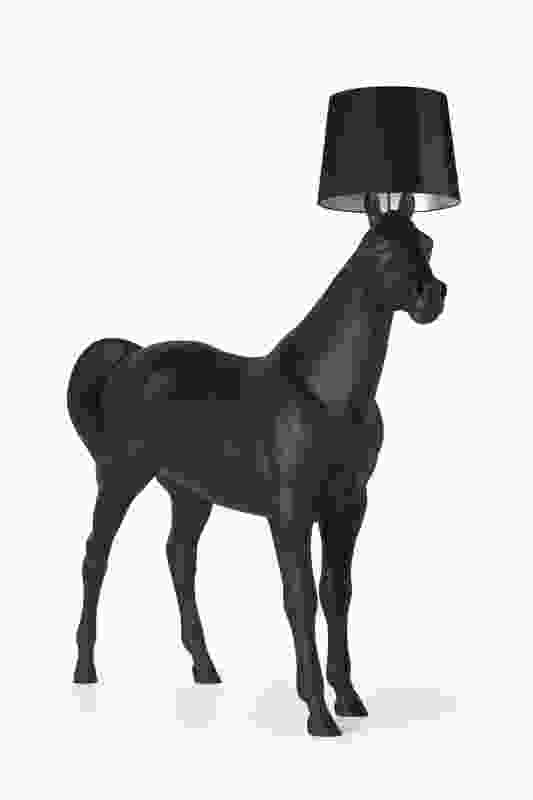 Front Design, Horse lamp (2006) for Moooi.
