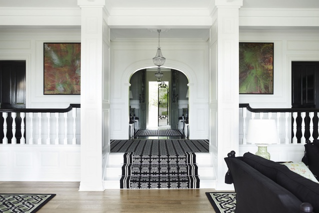 Twomey Country House – Greg Natale Design