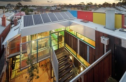 2014 Houses Awards shortlist: Alteration & Addition over 200m2