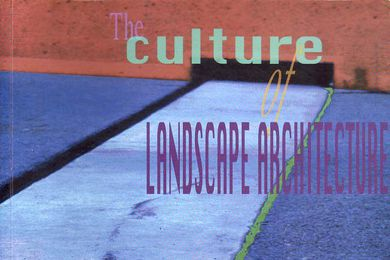Conference proceedings from EDGE TOO were published in the book The Culture of Landscape Architecture, edited by Harriet Edquist and Vanessa Bird, Edge Publishing, Melbourne, 1994.