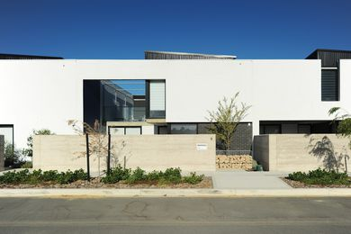 Knutsford / Stage 1 by spaceagency architects.
