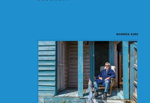 Suburbia: The Familiar and Forgotten by Warren Kirk (Scribe, 2018).