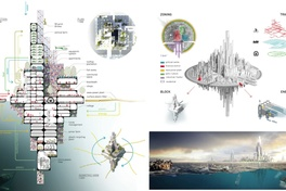 Entries from Australia and New Zealand win LA+ Imagination design ideas competition