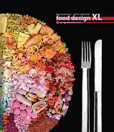 Food Design XL by S. Stummerer and M. Hablesreiter.