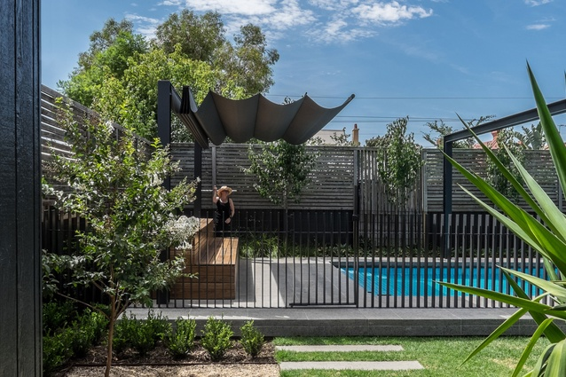 Blackline by Dimitty Andersen Architects.
