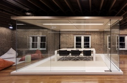 2014 Australian Interior Design Awards: Workplace Design