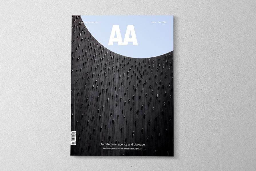 Architecture Australia March/April 2020
