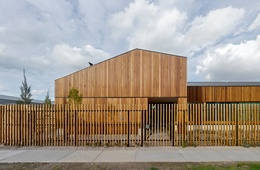 2014 National Architecture Awards: Public