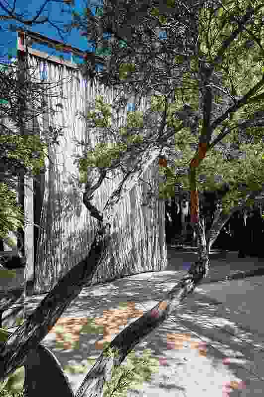 Garden of Ghosts by Terragram and Allen Jack + Cottier.