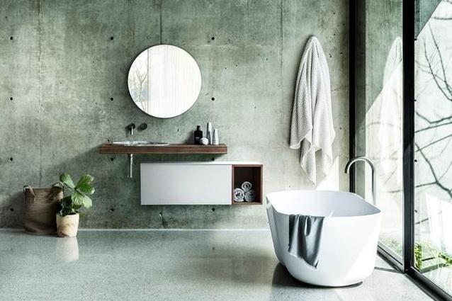 Caldera Furniture by Rogerseller.
