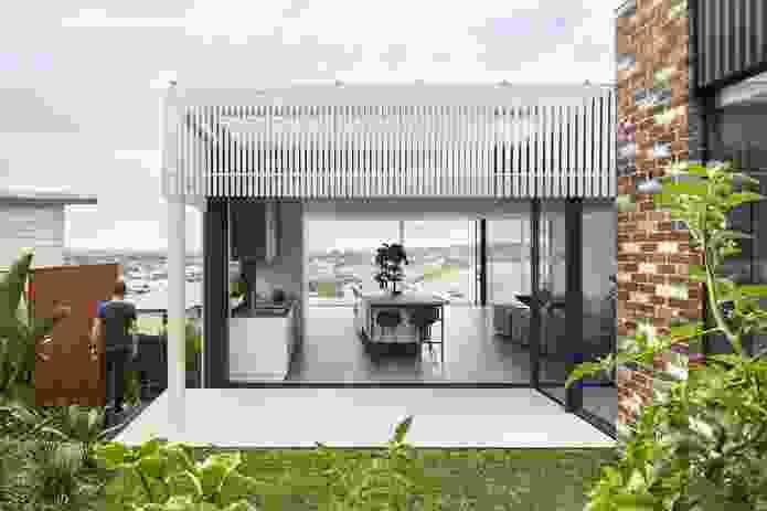 Greenacres by Austin Maynard Architects.