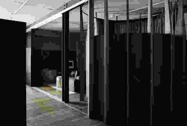 LuxeTen by Maria Danos Architecture.