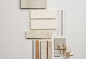 Sophisticated Neutrals exterior palette.
