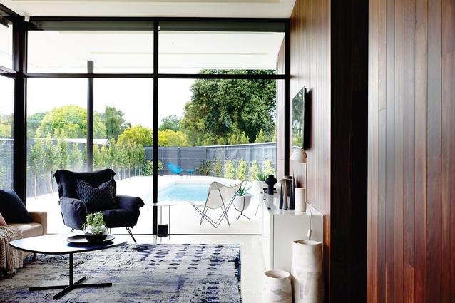 Swinburne House ArchitectureAU