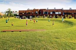 2012 National Architecture Awards: Multiple Housing